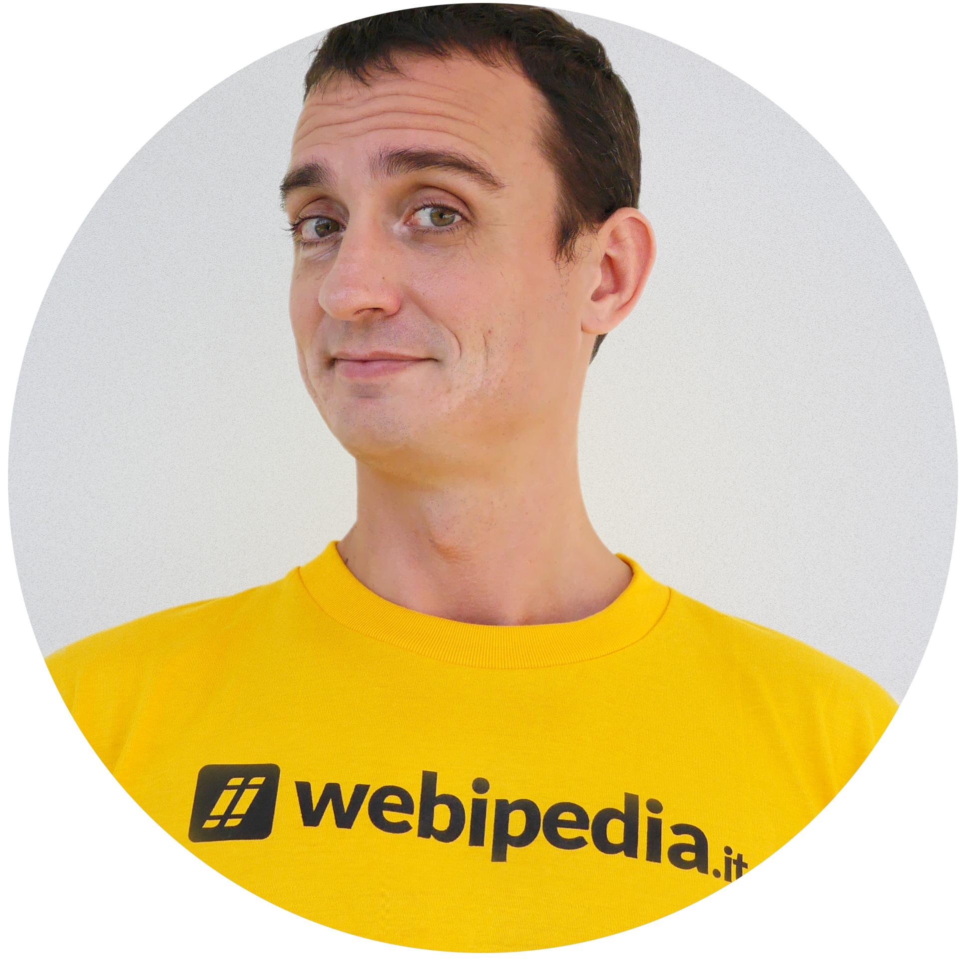Lorenzo Novia Webipedia.it