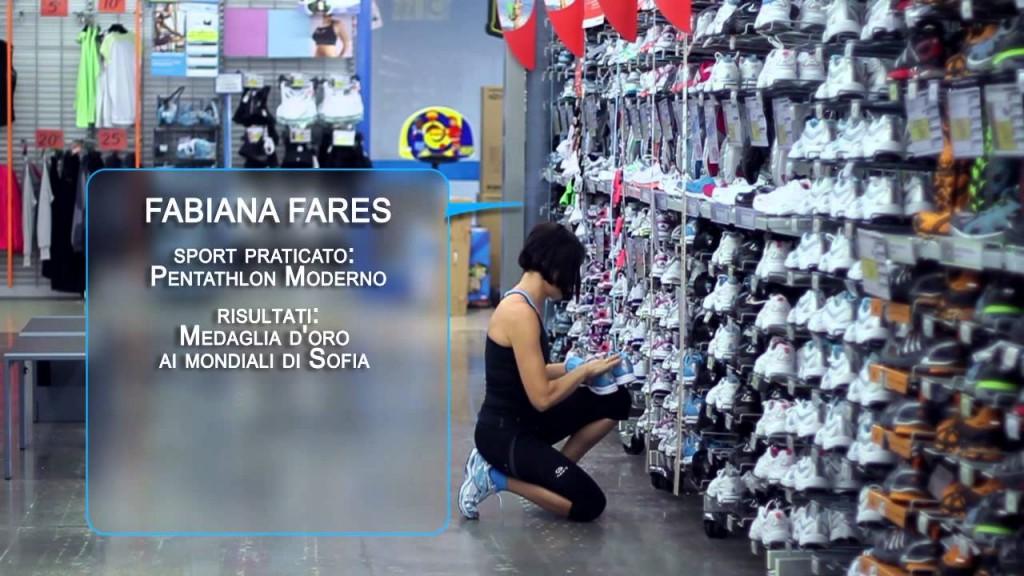 Decathlon Redomino Fabiana Fares