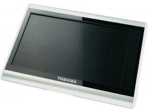 Toshiba journe touch Redomino