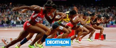 Decathlon redomino portfolio