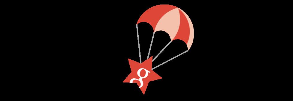 google-adwors-power-up-parachute