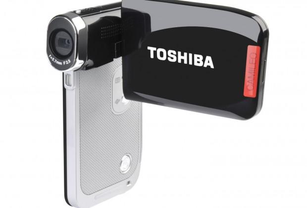 Toshiba Redomino Camileo