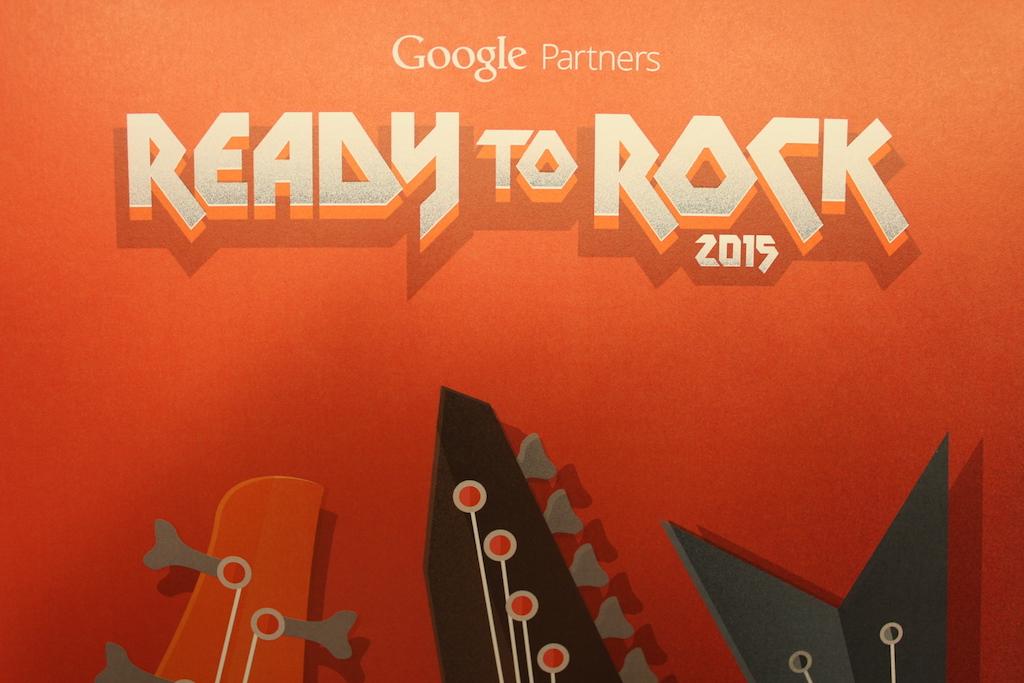 evento google adwords ready to rock 2015