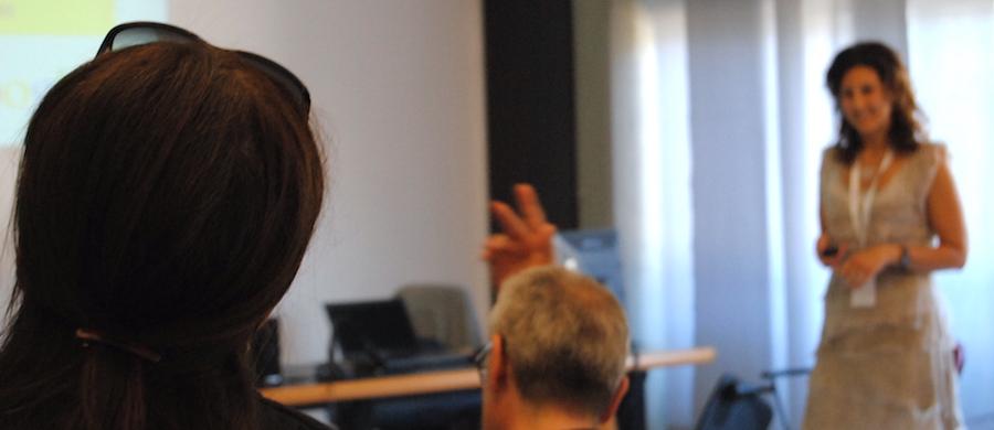 Eleonora Manfrini Consulente Google AdWords