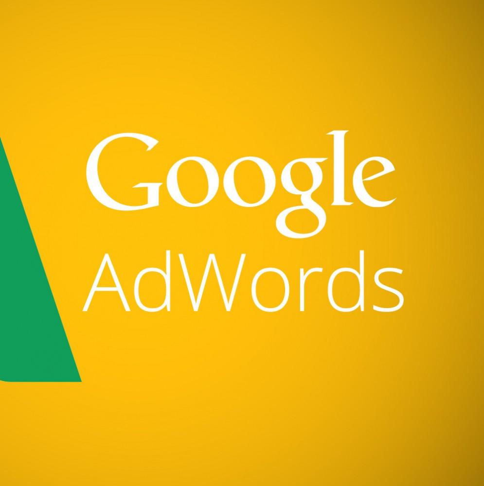 google adwords corso base