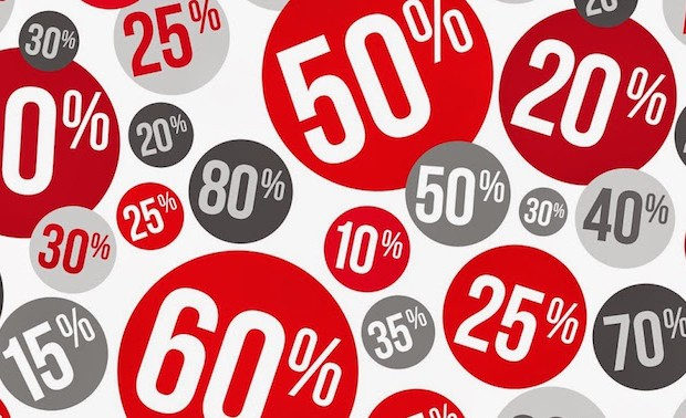coupon sconto in woocommerce