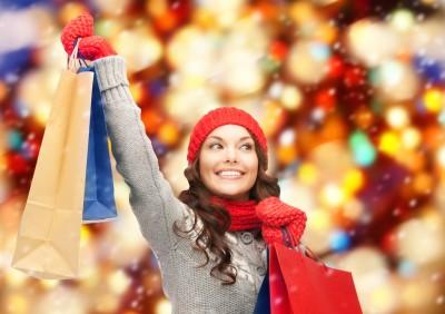 Lo Shopping Natalizio 2015 è mobile!
