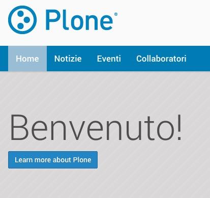 Hosting Plone 5