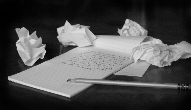 Creare in modo unico scrivere