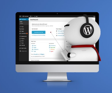 Come realizzare un sito web professionale