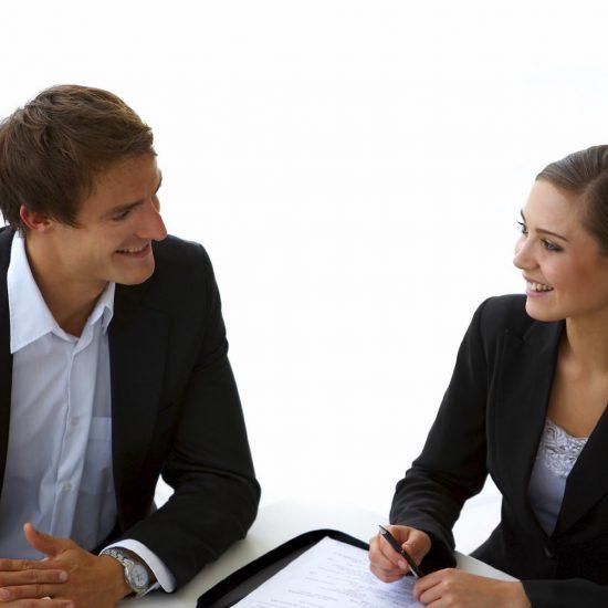 Business Coaching Individuale