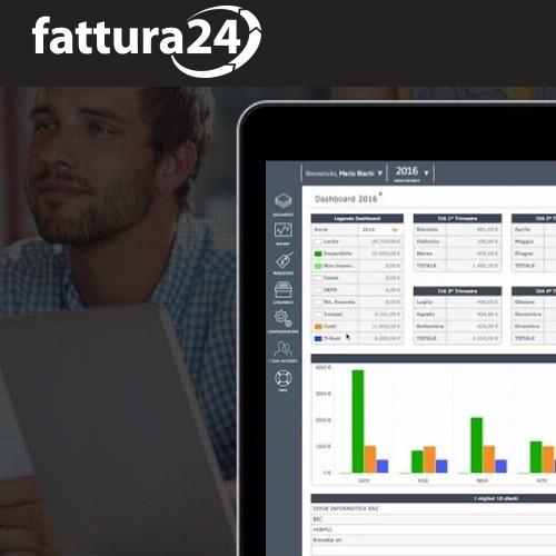 fattura24 fatturazione online