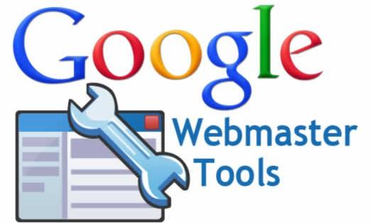 strumenti per webmaster google