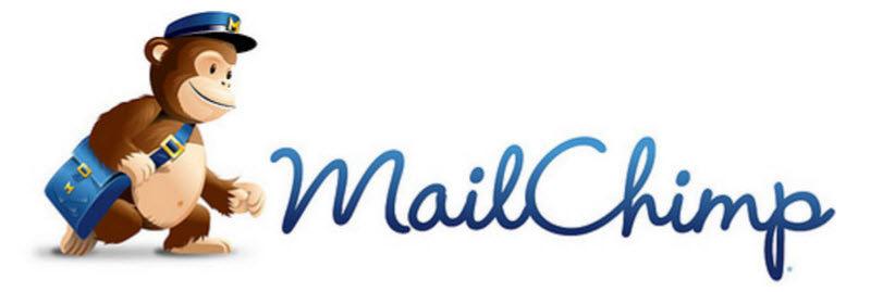 Newsletter con Mailchimp