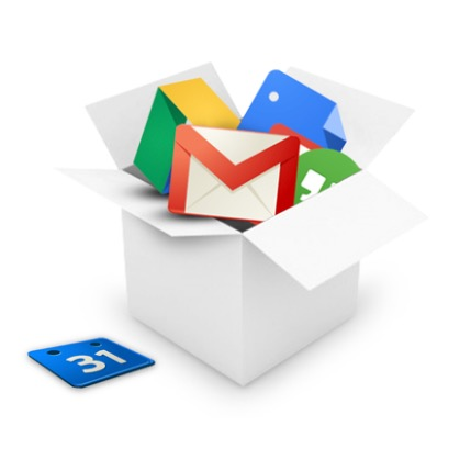 Google Email - GSuite
