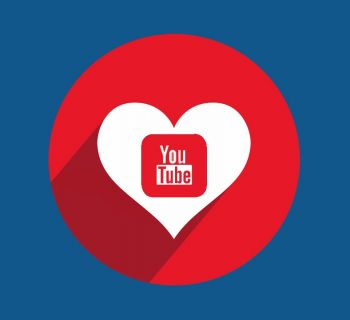 YouTube Come far comparire l'icona giusta di Twitter e Facebook-home