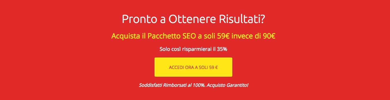 Google Search Console Corso Online