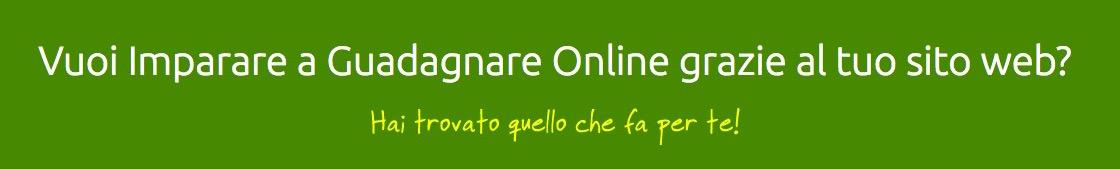 Black Friday - Video Corso - Guadagnare Online