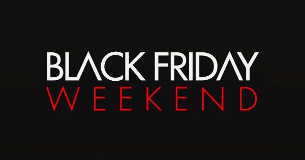 Redomino Black Friday