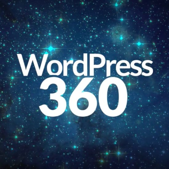 video corso wordpress italiano