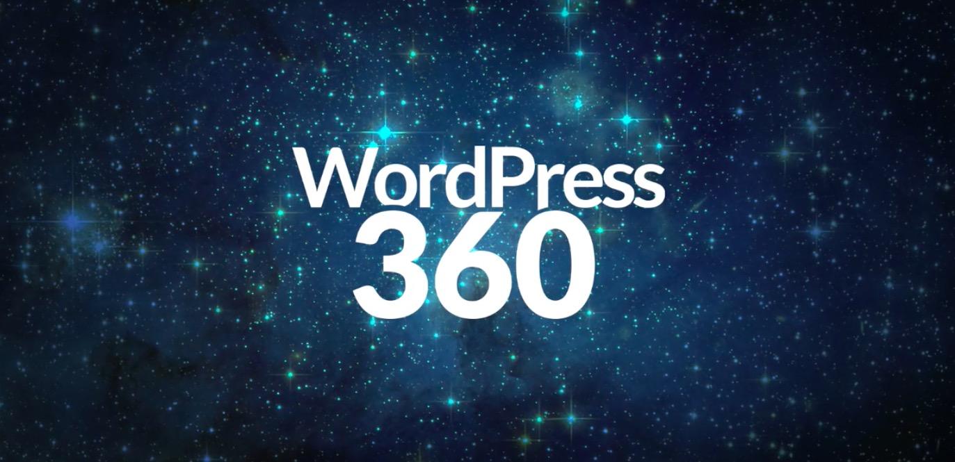 video corso wordpress italiano