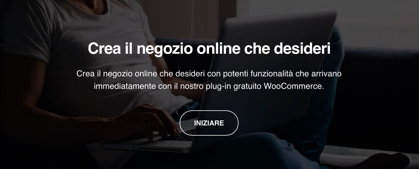 WooCommerce Video Corso Online
