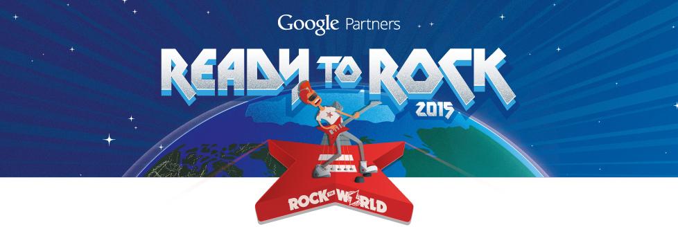 google adwords ready to rock